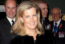 Gräfin Sophie von Wessex bei einer Veranstaltung im Jahr 2019 in London.