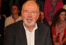 Heribert Faßbender genießt heute seinen Ruhestand.