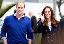 Beglückt Prinz William (l.) seine Kinder mit Herzogin Kate bald als Spider-Man?