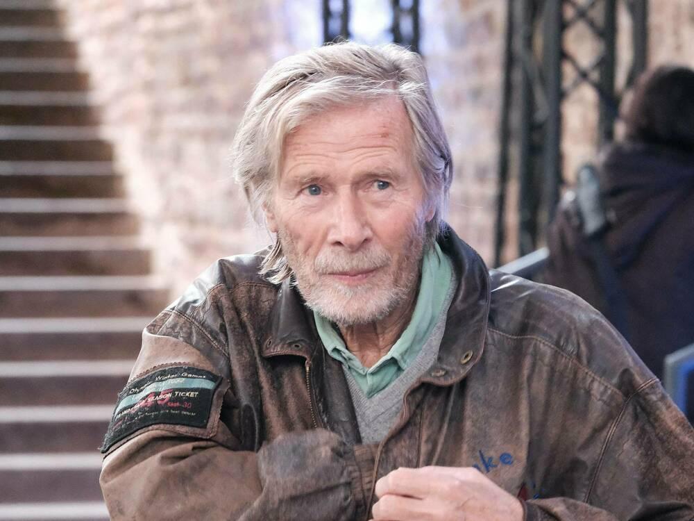 Schauspieler-Horst-Janson-Junge-Menschen-sind-zu-rastlos-
