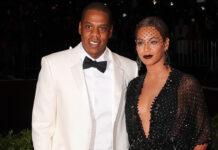 Jay-Z und Ehefrau Beyoncé sind seit 2008 verheiratet.