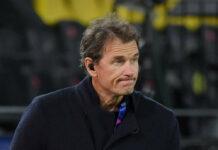 Jens Lehmann hat sich mit seinen Aussagen über Dennis Aogo nicht nur bei Hertha BSC Berlin ins Aus geschossen.
