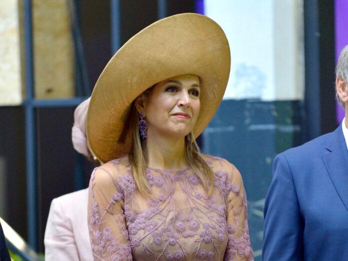Königin Máxima verbrachte als Kind angeblich viel Zeit mit ihrem Onkel.