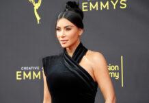 Kim Kardashian macht sich Sorgen um ihre Familie