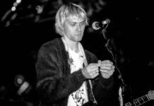 Kurt Cobain starb 1994 in Seattle im US-Bundesstaat Washington.