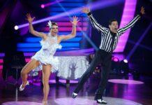 """Lola Weippert ist am 7. Mai bei """"Let's Dance"""" ausgeschieden"""
