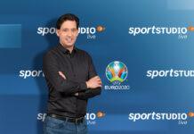 Manuel Gräfe ist der neue Schiedsrichter-Experte im ZDF.