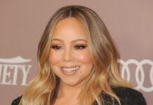 Mariah Carey bei einem Event in Beverly Hills