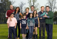 "Der Disney Channel zeigt ""Modern Family"" ab dem 3. Mai 2021"