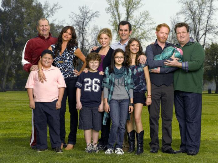 Der Disney Channel zeigt