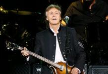 Paul McCartney bekommt schon bald seine eigenen Briefmarken in Großbritannien.