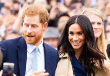 Die Wachsfiguren von Prinz Harry und Herzogin Meghan stehen in London nun neben Brad Pitt und George Clooney.