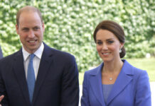 Prinz William und Herzogin Kate suchen einen neuen Chef-Gärtner