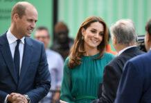 Prinz William und seine Kate sind seit zehn Jahren Mann und Frau.