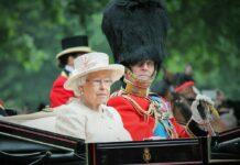 Die Queen und Prinz Philip waren 73 Jahre lang verheiratet.