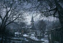"""""""Resident Evil Village"""" erscheint am 7. Mai für PC und Konsolen."""