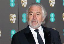 """Robert De Niro hat sich abseits des Filmsets von """"Killers of the Flower Moon"""" verletzt."""