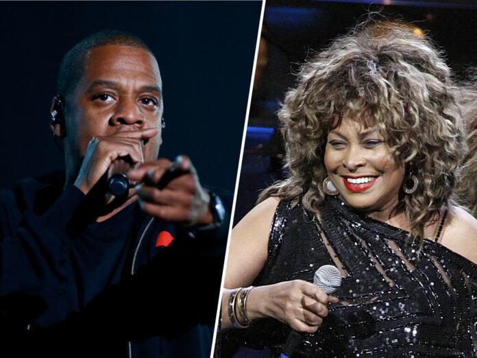 Jay-Z und Tina Turner werden in die Rock & Roll Hall of Fame aufgenommen.