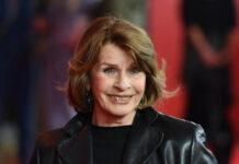 Schauspielerin Senta Berger feiert am 13. Mai ihren 80. Geburtstag.