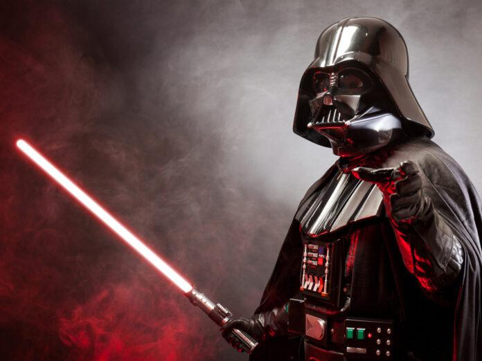 Sith oder Jedi? In den meisten Apps können sich Fans für eine Seite der Macht entscheiden.