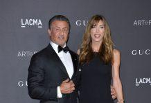 Sylvester Stallone und Jennifer Flavin sind seit 24 Jahren verheiratet.