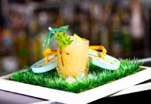 """Cocktails wie der """"Mai Tai"""" erfreuen sich auch im Corona-Lockdown großer Beliebtheit."""