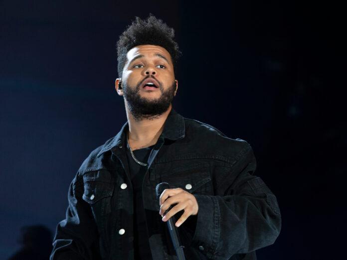 The Weeknd hat einfach keine Lust mehr auf die Grammys