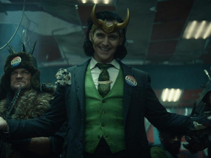 Tom Hiddleston in der neuen Marvel-Serie