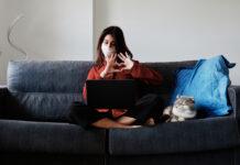Viele setzen während der Pandemie auf Videodates