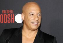 """Vin Diesel kehrt bald mit einem neuen Teil der """"Fast & Furious""""-Reihe zurück."""