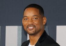 """Will Smith bei der Premiere seines Films """"Gemini Man"""" in Hollywood"""