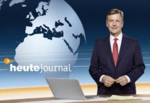 """Claus Kleber wird nur noch bis Ende 2021 das """"heute-journal"""" moderieren."""