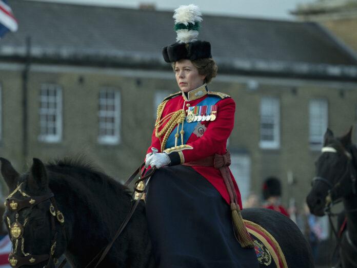 Queen Elizabeth II. in