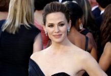 Jennifer Garner sieht die neue