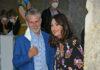 Iris Berben und Ulrich Matthes bei der Eröffnung des Sommer Specials der Berlinale.
