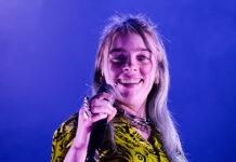 Billie Eilish hat das vierte Lied ihres neuen Albums veröffentlicht.