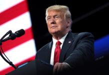 Im Mai startete Donald Trump seinen eigenen Kurznachrichten-Blog.