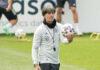 """Joachim """"Jogi"""" Löw startet in seine letzte Fußball-Europameisterschaft als Bundestrainer."""