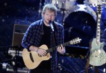 Ed Sheeran macht die Musikwelt bald wieder solo unsicher.