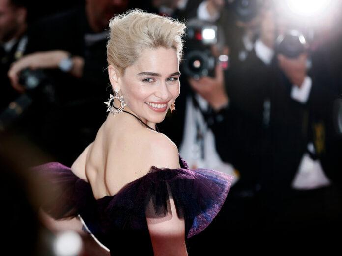 Emilia Clarke möchte die männlich geprägte Comicwelt aufmischen
