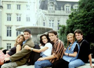 """Zur Serie """"Friends"""" gibt es jetzt sogar Kreuzfahrtschiff-Reisen mit Themenschwerpunkt"""