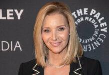 """Lisa Kudrow schrieb mit der Kultserie """"Friends"""" TV-Geschichte."""