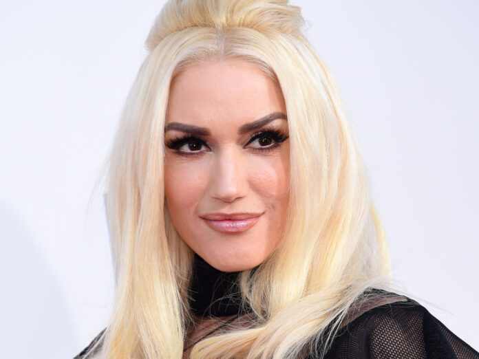 Gwen Stefani steht kurz vor dem Jawort.