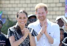 Prinz Harry und Herzogin Meghan sind seit 4. Juni Eltern von zwei Kindern