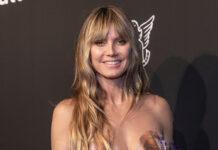 """Heidi Klum würde sich über ältere """"GNTM""""-Kandidatinnen freuen."""