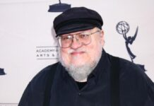 """Autor George R. R. Martin überwacht die Entwicklung mehrerer """"Game of Thrones""""-Serien"""