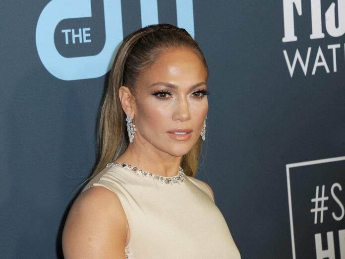 Jennifer Lopez hat einen neuen Netflix-Deal in der Tasche.