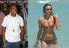 Kanye West und Irina Shayk sollen ein Paar sein.