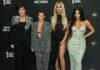 Ein Teil des Kardashian/Jenner-Clans: Kris Jenner