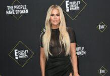 Khloé Kardashian wird am 27. Juni 37 Jahre alt.